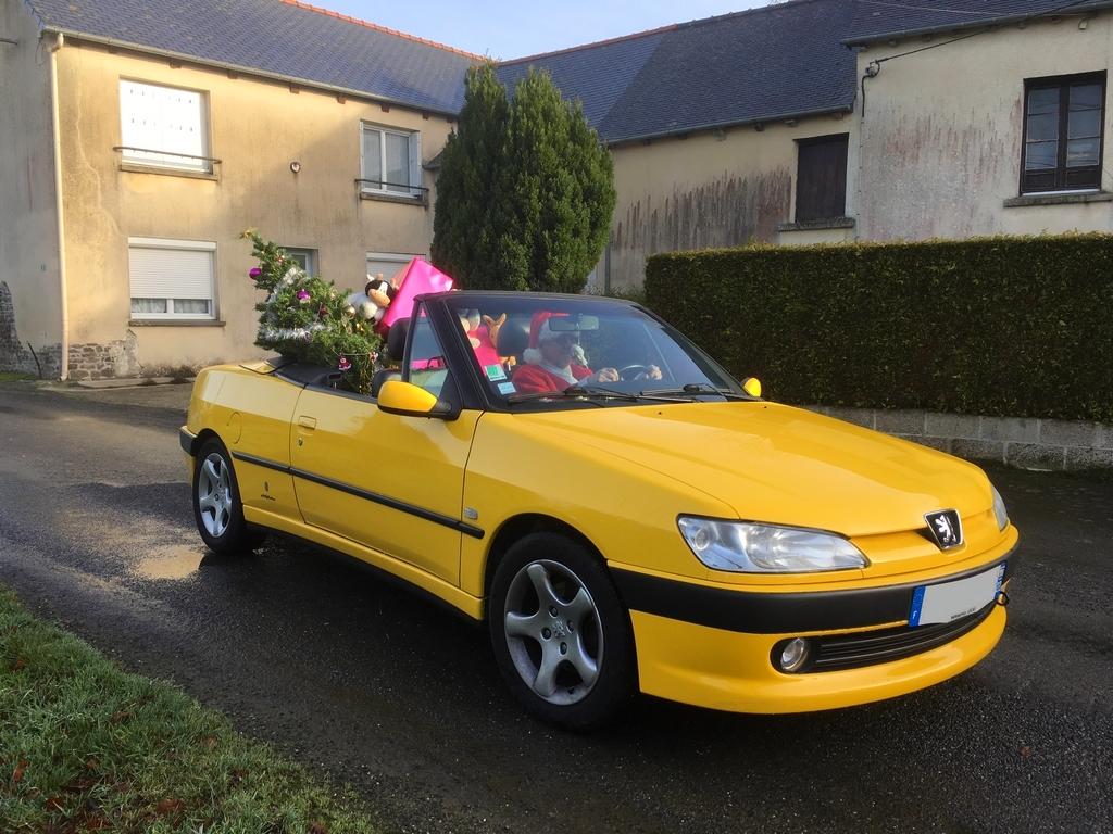 [ FOTOS ] El concurso de foto de Cabrio del club francés - Página 2 01
